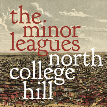 North College Hill cover art