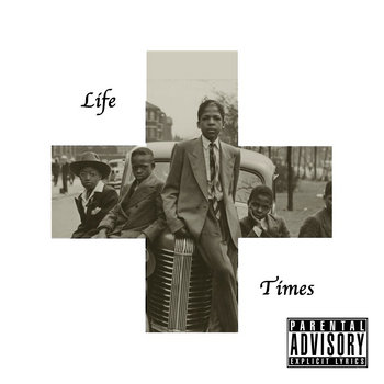 Life + Times (Deluxe Edition) cover art