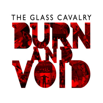Burn and Void cover art