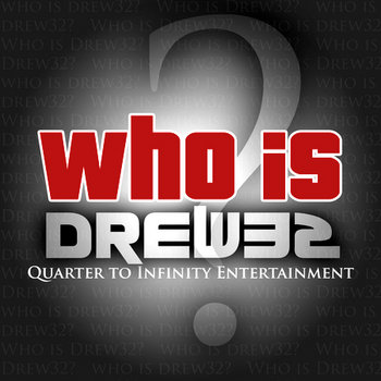 Who is Drew32? Mixtape Vol. 1 cover art