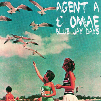 Blue Jay Days cover art