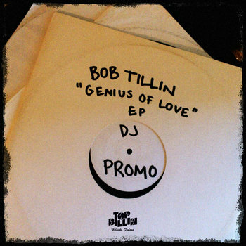 Genius Of Love EP (FREE DOWNLOAD) cover art