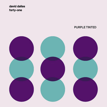 Purple Tinted cover art