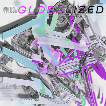 Globalized EP cover art