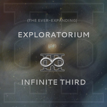 Exploratorium cover art