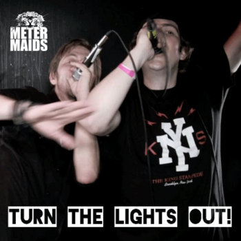 Turn The Lights Out! cover art