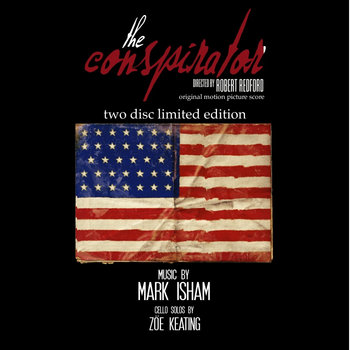 The Conspirator - Two Disc Limited Edition cover art