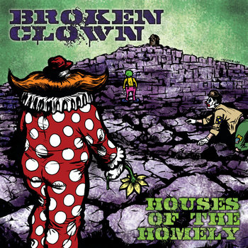 Houses Of The Homely cover art