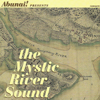 The Mystic River Sound cover art