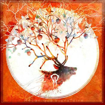Mécanique Vibratoire cover art