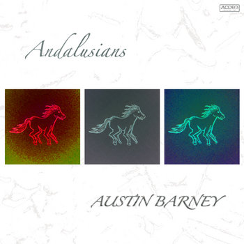Andalusians cover art