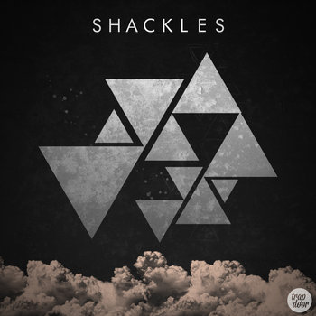 Shackles EP cover art