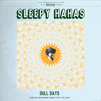 Dull Days (Single) cover art