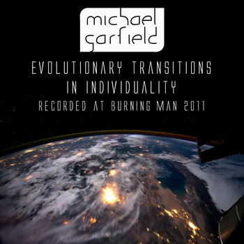 Evolutionary Transitions In Individuality cover art