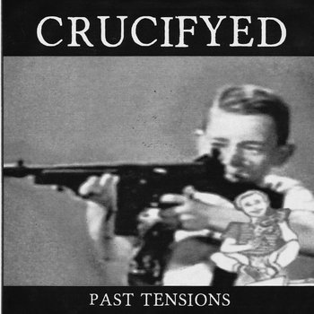 Past Tensions cover art