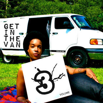 Get In The Van 3 cover art