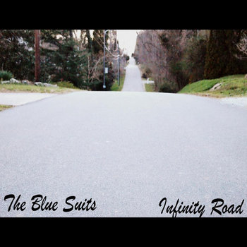 Infinity Road cover art