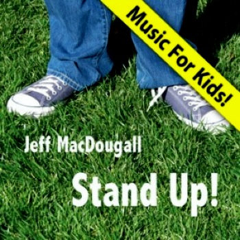 Stand Up! cover art