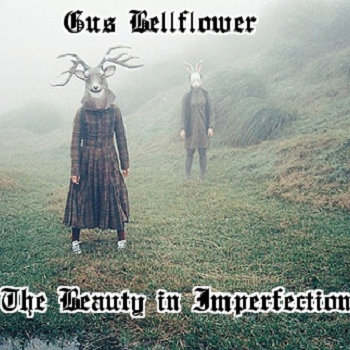 The Beauty in Imperfection cover art