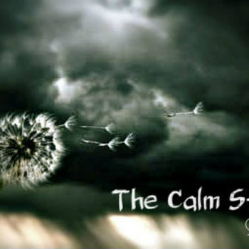 The Calm Storm cover art