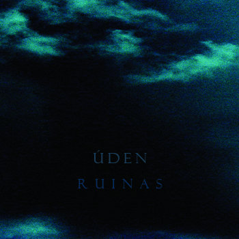 Ruinas cover art