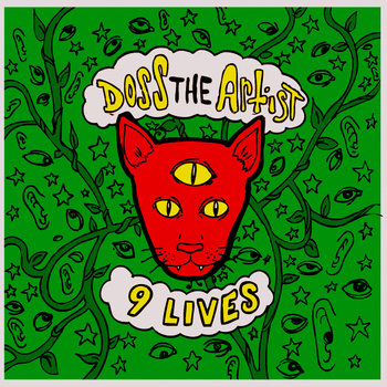 9Lives cover art