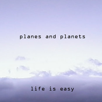 Life is Easy cover art