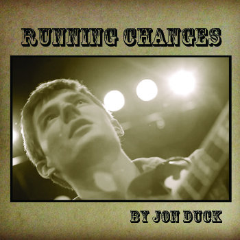 Running Changes cover art