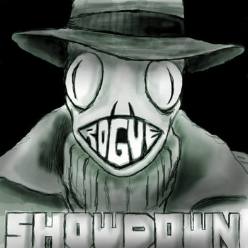 Showdown cover art