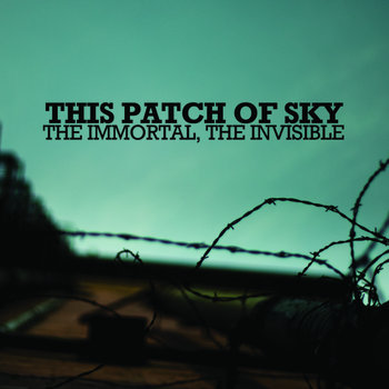 The Immortal, The Invisible cover art