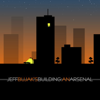 Building: An Arsenal cover art