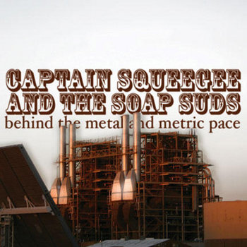 Behind The Metal And Metric Pace cover art