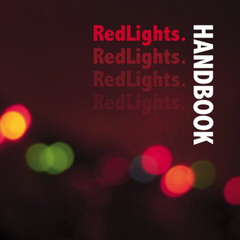 RedLights. cover art