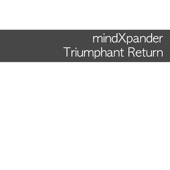 Triumphant Return cover art