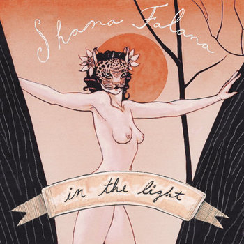 In the Light cover art