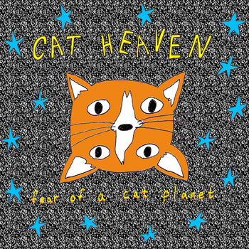 Fear of a Cat Planet cover art