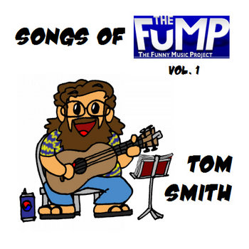 Songs of The FuMP, Vol. 1 cover art