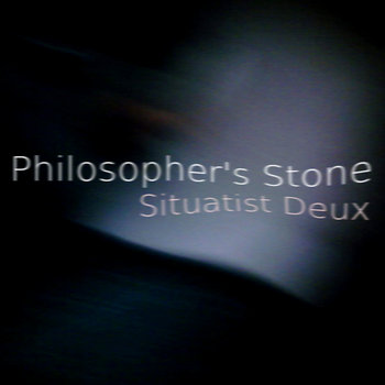 Philosopher&#39;s Stone cover art