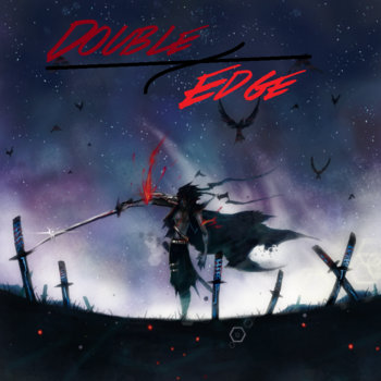 Double Edge cover art