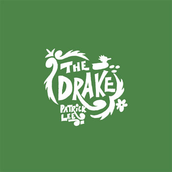 The Drake cover art