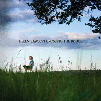 Crossing The Bridge - EP cover art