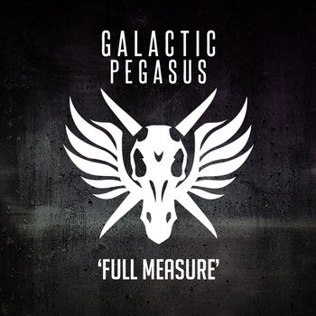 Full Measure cover art