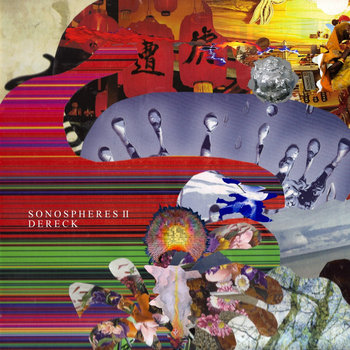 Sonospheres II cover art