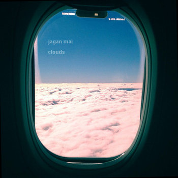 Jagan Mai - Clouds cover art