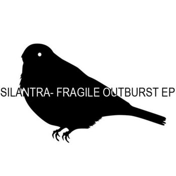 Fragile Outburst EP cover art