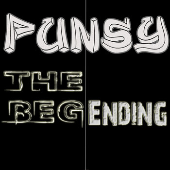 The Begending cover art