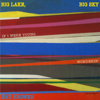 Big Lake, Big Sky cover art
