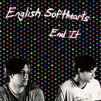End It cover art