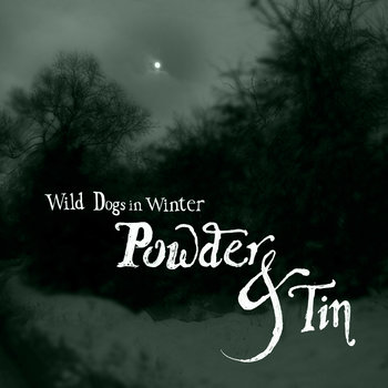 Powder & Tin cover art