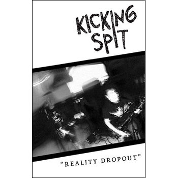 Reality Dropout cover art